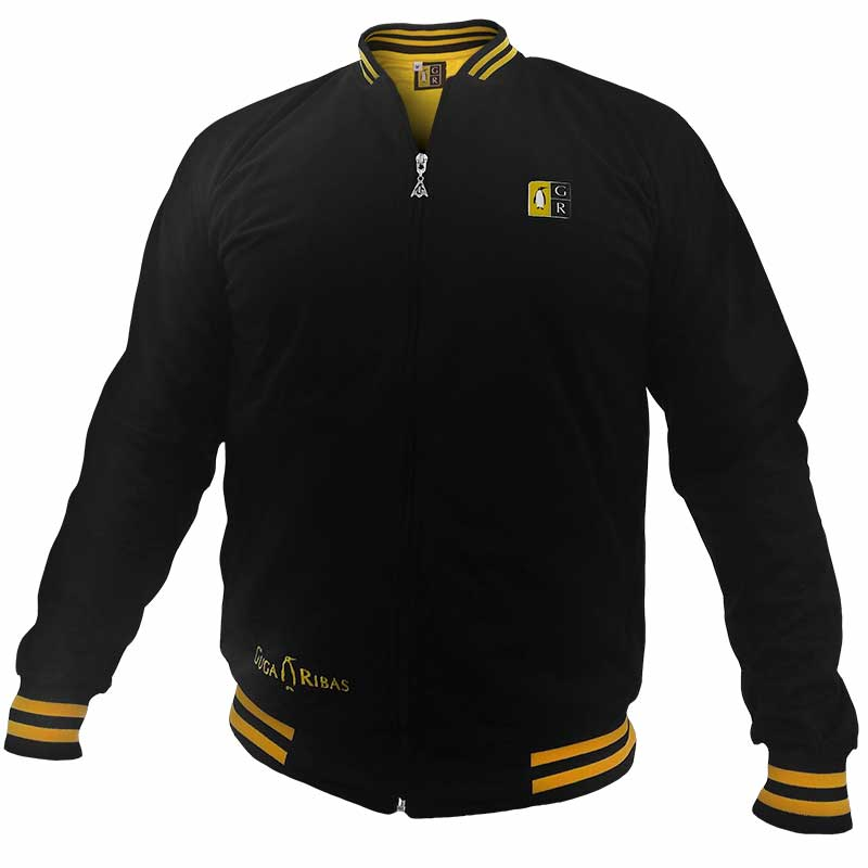 GR College Style Jacket