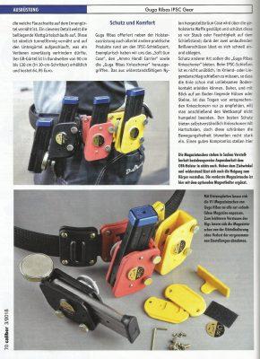 GR Magazine Pouch